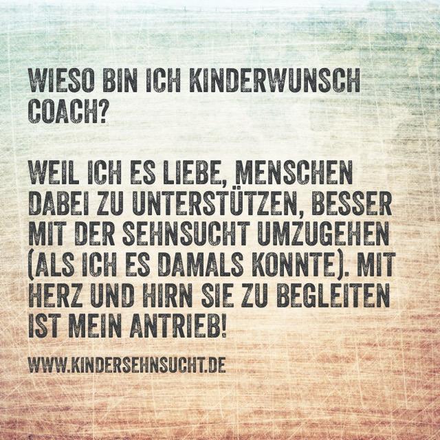 Kinderwunsch Coach Franziska Ferber München