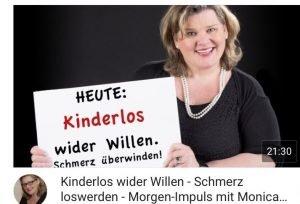 Kinderlos wider Willen Interview Tipps Kinderlosigkeit Kinderwunsch Coach Kindersehnsucht Franziska Ferber