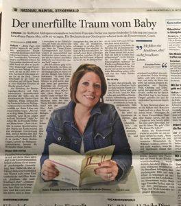 Kinderwunsch Kindersehnsucht Erfahrungsbericht Männer Partnerschaft Tipps Ferber